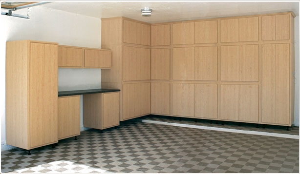 Classic Garage Cabinets, Storage Cabinet  Las Vegas